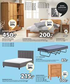 Aktueller Dänisches Bettenlager Prospekt, GREEN DAYS, Seite 21