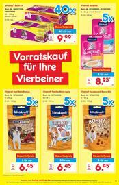 Aktueller Netto Marken-Discount Prospekt, Erfrischend durch den Sommer, Seite 9