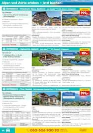 Aktueller Netto Marken-Discount Prospekt, Reisen … zu Netto-Preisen!, Seite 44
