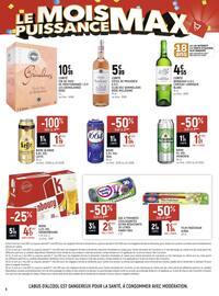 Catalogue Spar en cours, Le mois puissance MAX, Page 8