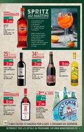 Catalogue Supermarchés Match en cours, Le bon goût de l'Italie, Page 11