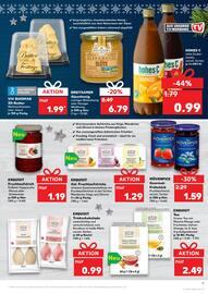 Aktueller Kaufland Prospekt, Weihnachten so gut wie nie zuvor., Seite 9