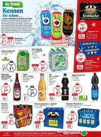 Aktueller Globus Prospekt, Mein Einkauf bei Globus, Seite 30