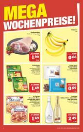 Aktueller Marktkauf Prospekt, Jeder Kauf 1 Geschenk!, Seite 2