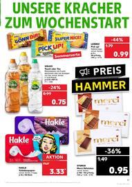 Aktueller Kaufland Prospekt, Vielfalt aus Europa!, Seite 47