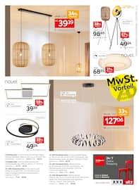Aktueller XXXLutz Möbelhäuser Prospekt, XXXLutz Shopping Weeks, Seite 3