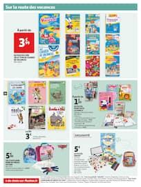 Catalogue Auchan en cours, Voilà les beaux jours !, Page 38