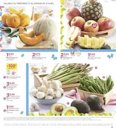 Catalogue Casino Supermarchés en cours, Joyeuses Pâques !, Page 15