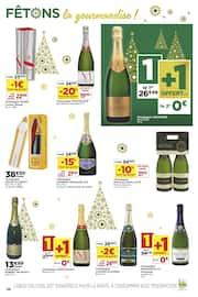 Catalogue Casino Supermarchés en cours, Des bons plans savoureux !, Page 36