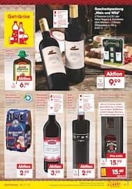 Aktueller Netto Marken-Discount Prospekt, Weihnachts-Vorboten, Seite 11
