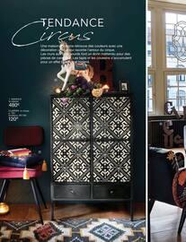 Catalogue Maisons du Monde en cours, Chez vous, c'est ailleurs !, Page 16