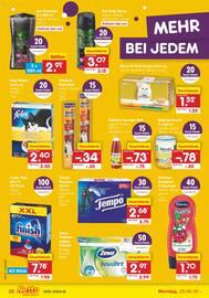 Aktueller Netto Marken-Discount Prospekt, MwSt.-PREISSENKUNG - WIR RUNDEN IMMER ZU IHREN GUNSTEN, Seite 24