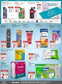 Aktueller Globus Prospekt, Mein Einkauf bei Globus, Seite 16