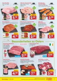 Aktueller Netto Marken-Discount Prospekt, Du willst ein leckeres Osterfest? Dann geh doch zu Netto!, Seite 7