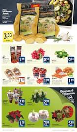 Aktueller E center Prospekt, Wir lieben Lebensmittel!, Seite 3