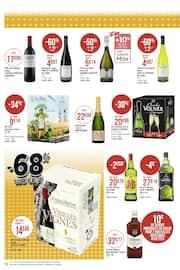 Catalogue Casino Supermarchés en cours, Les 366 jours les + promo de France, Page 28