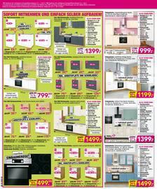 Aktueller SB Möbel Boss Prospekt, Aktuelle Angebote, Seite 2