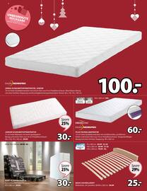 Aktueller Dänisches Bettenlager Prospekt, Großartige Weihnachtsangebote, Seite 5