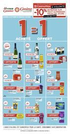 Catalogue Casino Supermarchés en cours, Maxi Lot Maxi Éco, Page 8