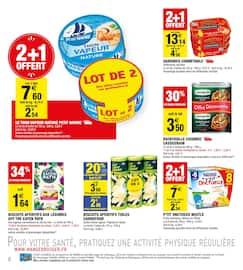 Catalogue Carrefour Market en cours, Maintenant et moins cher !, Page 8
