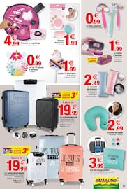 Catalogue Bazarland en cours, Tous solidaires face à la crise sanitaire !, Page 15