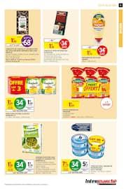 Catalogue Intermarché en cours, Les prix rafraîchis., Page 11