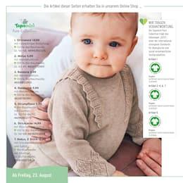 Aktueller Ernsting's family Prospekt, Unsere Onlinelieblinge!, Seite 8