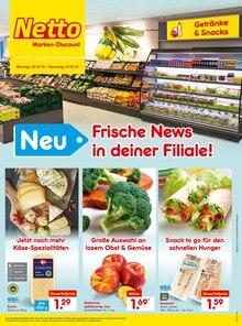 Netto Marken-Discount - Frische News in deiner Filiale!