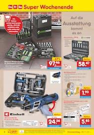 Aktueller Netto Marken-Discount Prospekt, EINER FÜR ALLES. ALLES FÜR GÜNSTIG., Seite 38