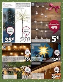 Catalogue Jysk en cours, Grandes offres de Noël, économisez jusqu'à 50%, Page 2
