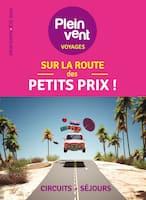Catalogue Ambassade FRAM en cours, Sur la route des petits prix !, Page 1