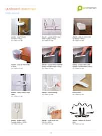 Catalogue Orchestra en cours, Puériculture | Textile | Mobilier, Page 172