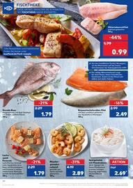 Aktueller Kaufland Prospekt, Essen ist Glück, Seite 20