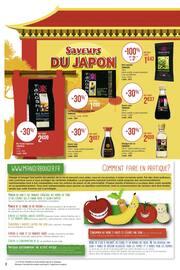 Catalogue Casino Supermarchés en cours, Les 366 jours les + promo de France, Page 8