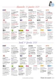 Catalogue Carrefour City en cours, Janvier gourmand !, Page 23