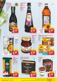 Aktueller Netto Marken-Discount Prospekt, GARANTIERT NIRGENDWO GÜNSTIGER, Seite 11