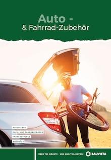 PROFI Wesch Prospekt für Oppershausen, Thür: Auto- & Fahrrad-Zubehör, 16 Seiten, 20.9.2021 - 28.2.2022