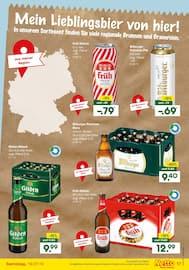 Aktueller Netto Marken-Discount Prospekt, Neues Jahr, neues Ich!, Seite 17
