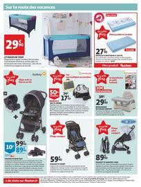 Catalogue Auchan en cours, Voilà les beaux jours !, Page 55