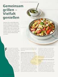 Aktueller Alnatura Prospekt, Magazin, Seite 28