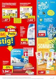Aktueller Lidl Prospekt, Mega Auswahl! Beste Preise!, Seite 5