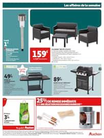 Catalogue Auchan en cours, Italie, Espagne, Portugal, Page 37