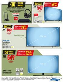 Catalogue Carrefour en cours, High tech, restez connectés à vos envies, Page 13