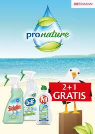 Aktueller Henkel Prospekt, 2+1 GRATIS, Seite 1