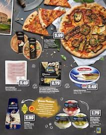 Aktueller E center Prospekt, Kulinarische Europareise? Unsere Einkaufswagen stehen bereit!, Seite 3
