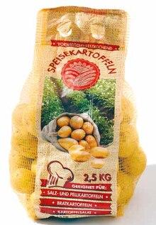Kartoffeln im aktuellen NETTO mit dem Scottie Prospekt für 0.99€