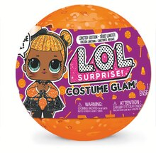 Spielwaren von L.O.L. Surprise im aktuellen Rossmann Prospekt für 10.99€