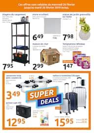 Catalogue Action en cours, Super Deals, Page 3