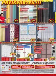 Aktueller POCO Prospekt, Winterschlussverkauf mit Kracher-Angeboten, Seite 21