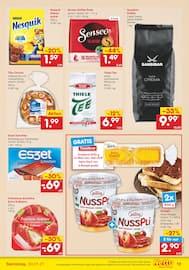 Aktueller Netto Marken-Discount Prospekt, EINER FÜR ALLES. ALLES FÜR GÜNSTIG., Seite 19